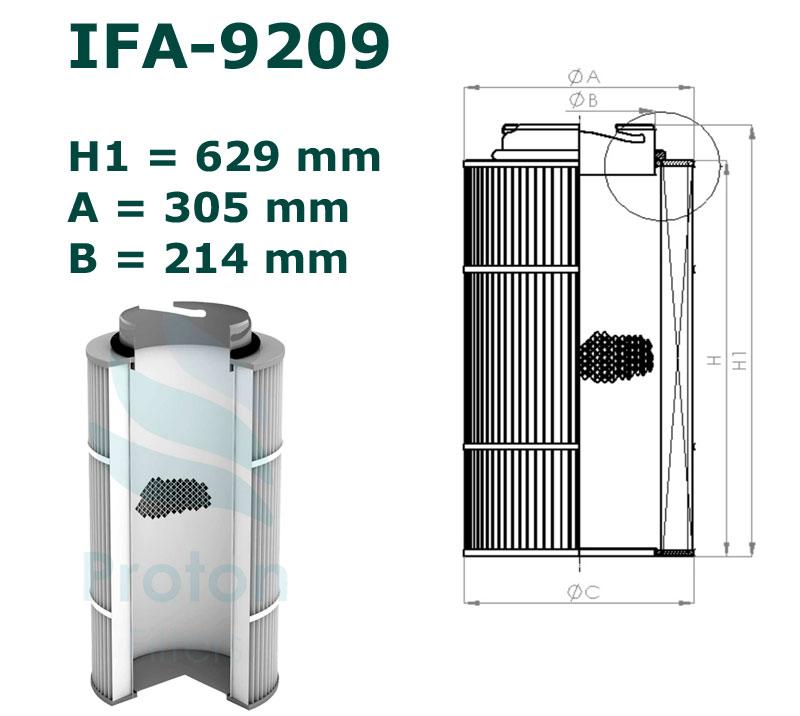 IFA-9209