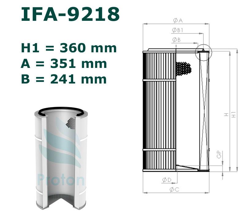 IFA-9218