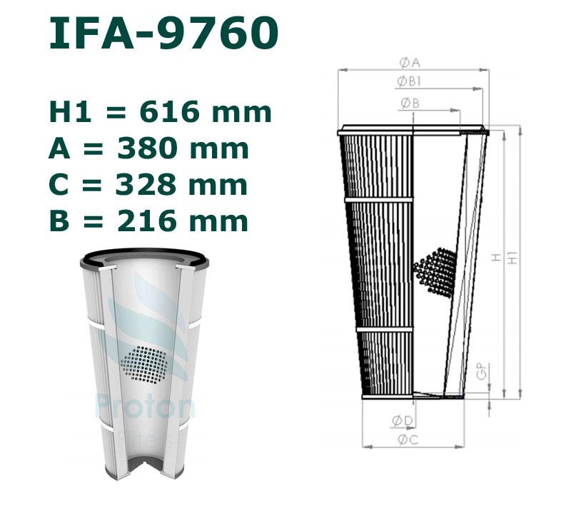 IFA-9760