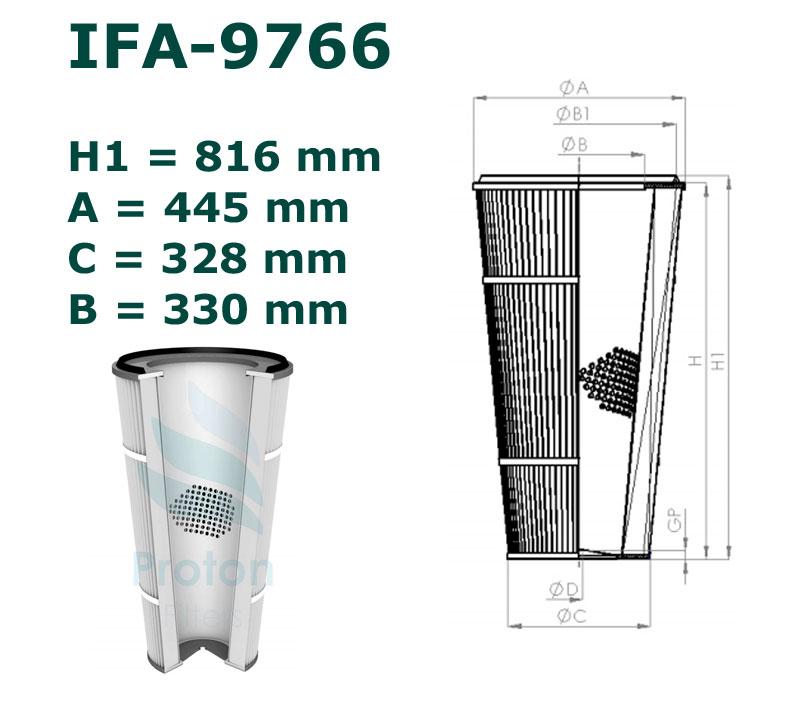 IFA-9766