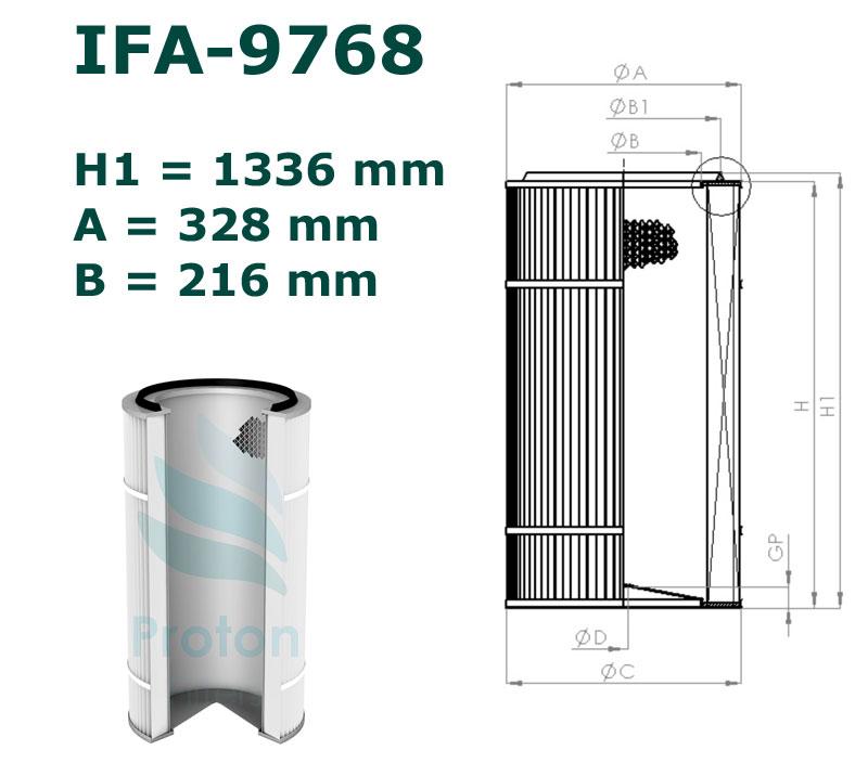 IFA-9768
