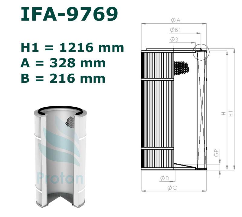 IFA-9769