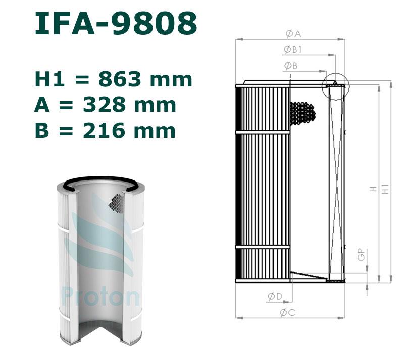 IFA-9808