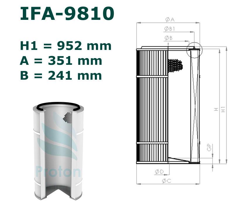 IFA-9810