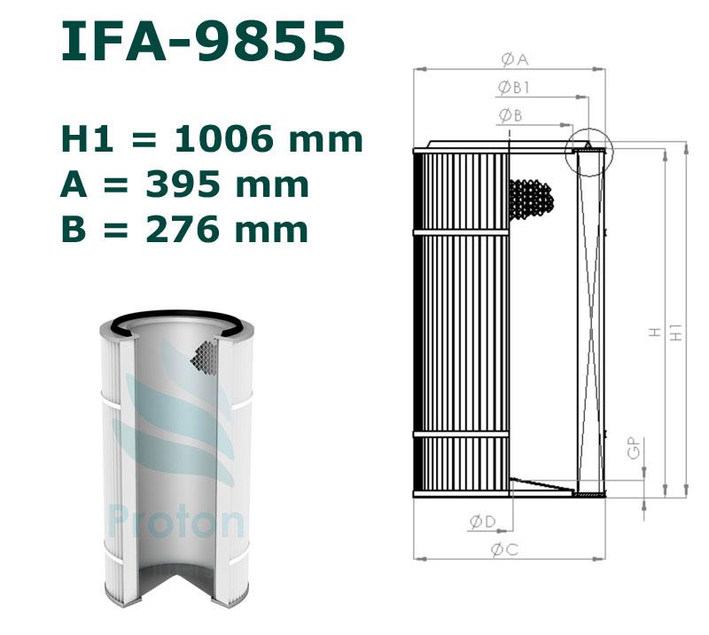 IFA-9855