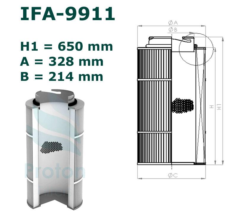 IFA-9911