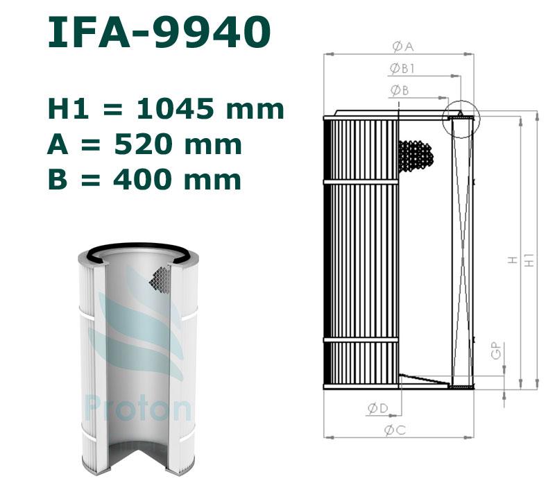 IFA-9940