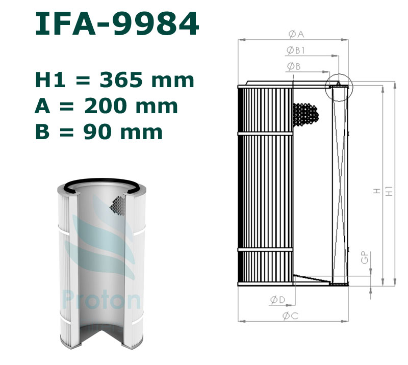 IFA-9984