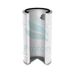 Typ A -01 Wkłady filtrów powietrza