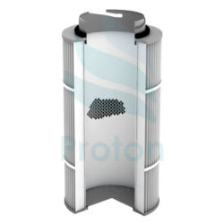 Typ A-03 Wkłady filtrów powietrza