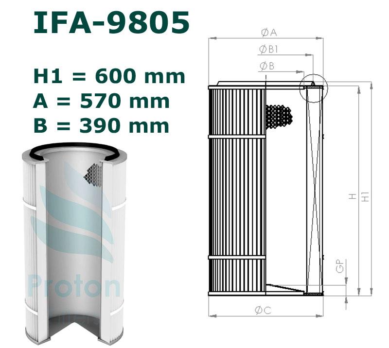 A-07-IFA-9805
