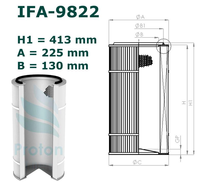 A-07-IFA-9822