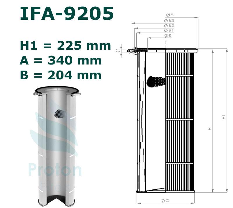 A-08-IFA-9205