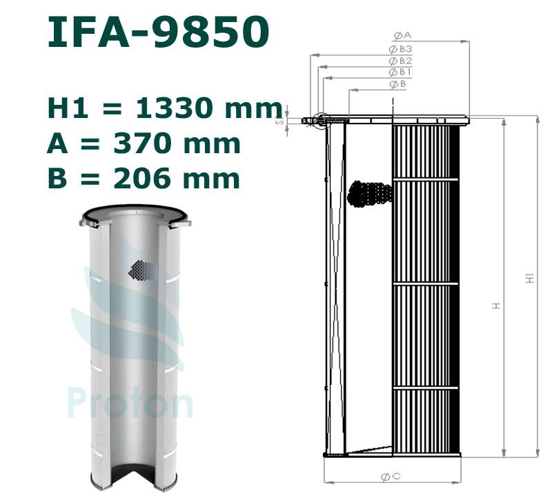A-08-IFA-9850