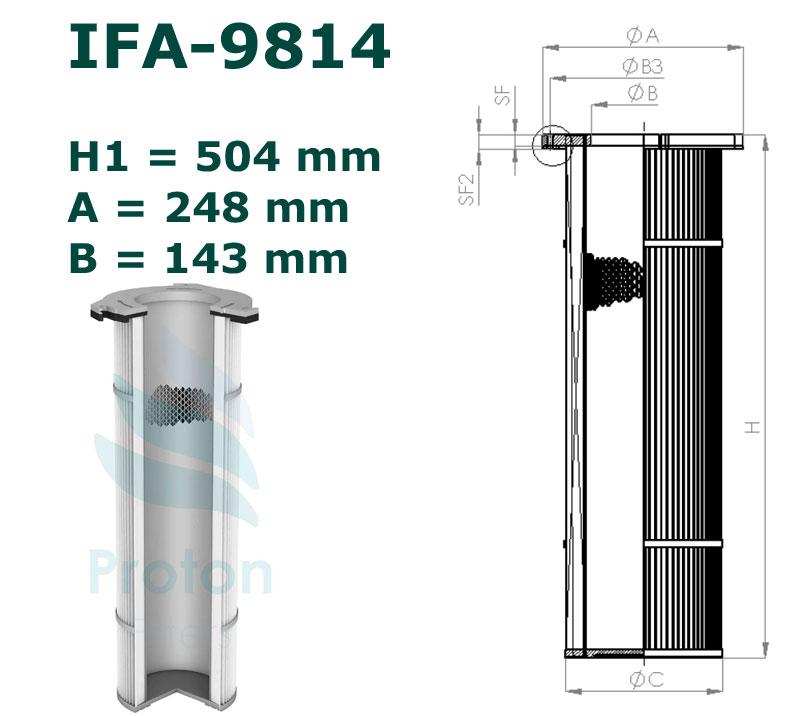 A-09-IFA-9814