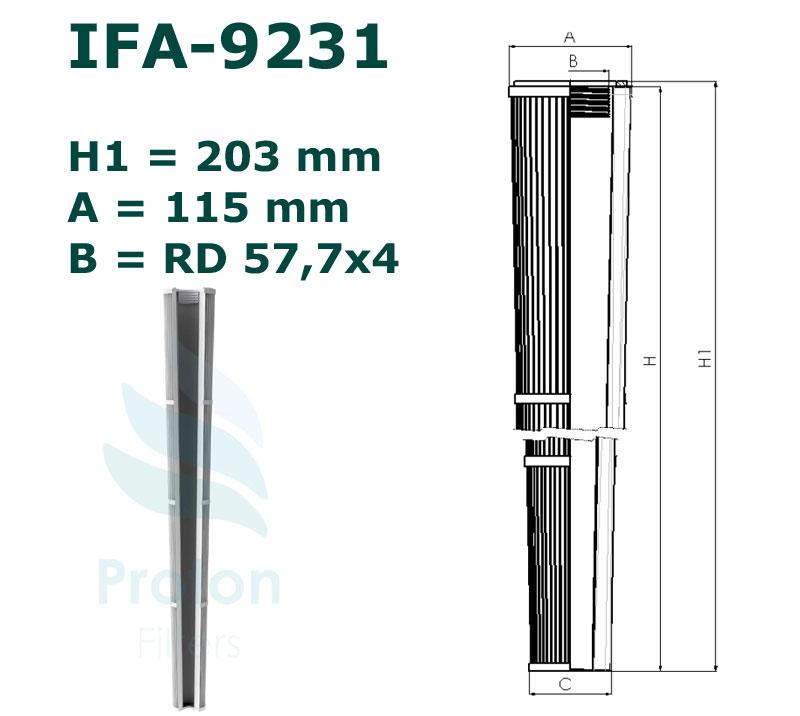 A-11-IFA-9231