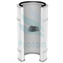Typ A-06 Wkłady filtrów powietrza