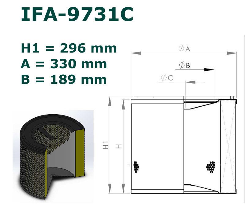 A-15-IFA-9731C