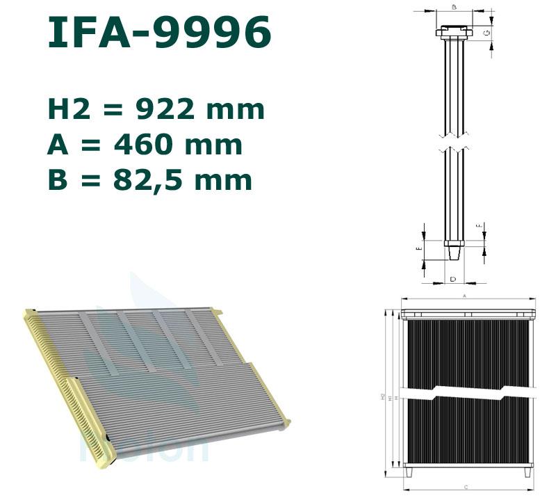 A-17-IFA-9996