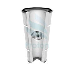 Typ A-02 Wkłady filtrów powietrza