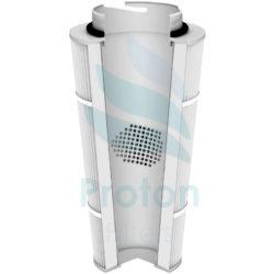 Typ A-04 Wkłady filtrów powietrza