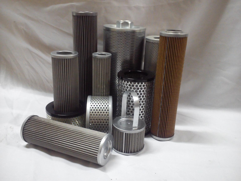 filtry oleju hydraulicznego