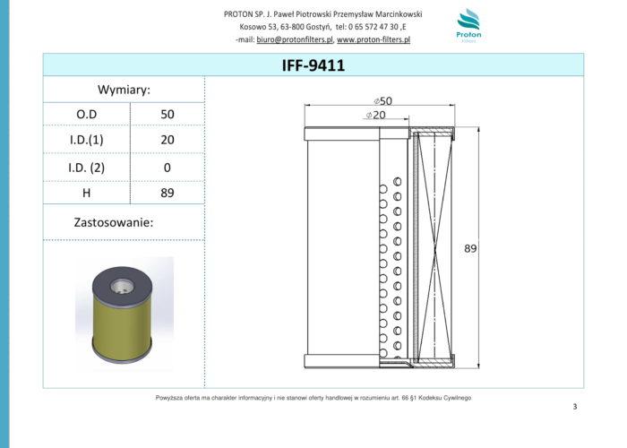 Proton – Fuel filters-03