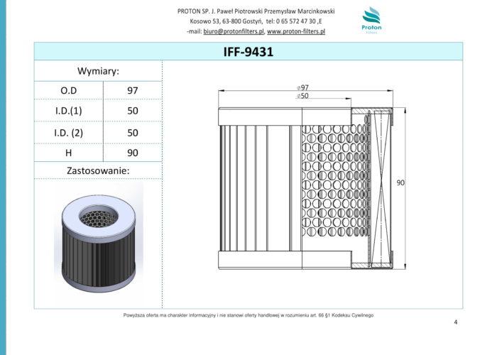Proton – Fuel filters-04