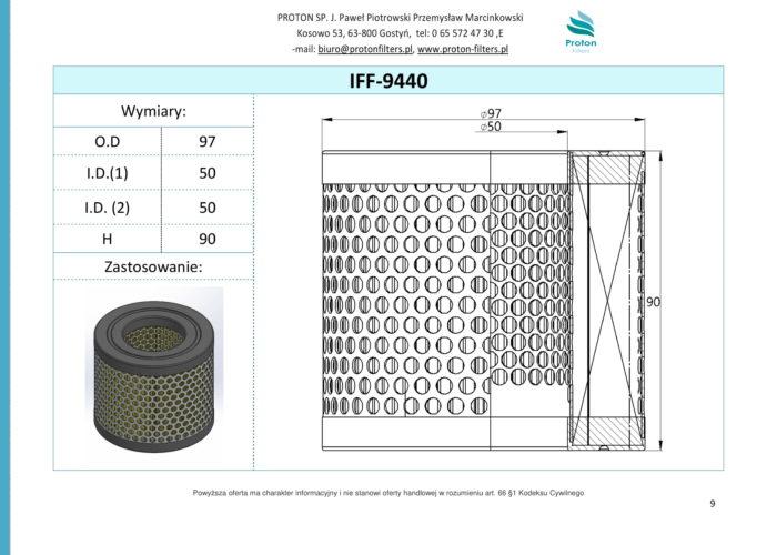 Proton – Fuel filters-09