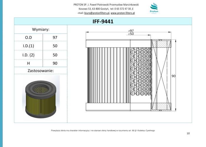 Proton – Fuel filters-10