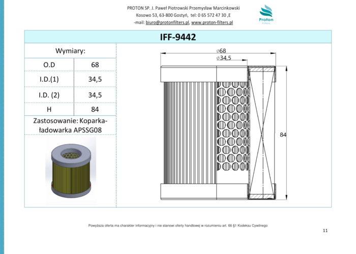 Proton – Fuel filters-11