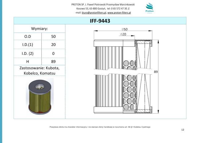 Proton – Fuel filters-12