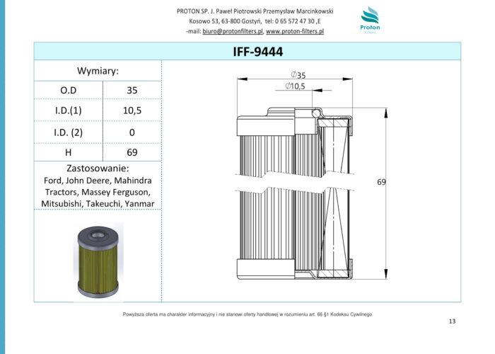 Proton – Fuel filters-13