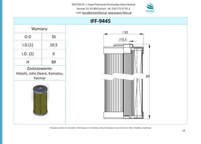 Proton – Fuel filters-14