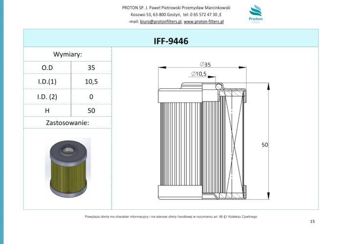 Proton – Fuel filters-15