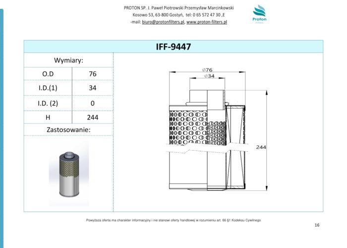 Proton – Fuel filters-16
