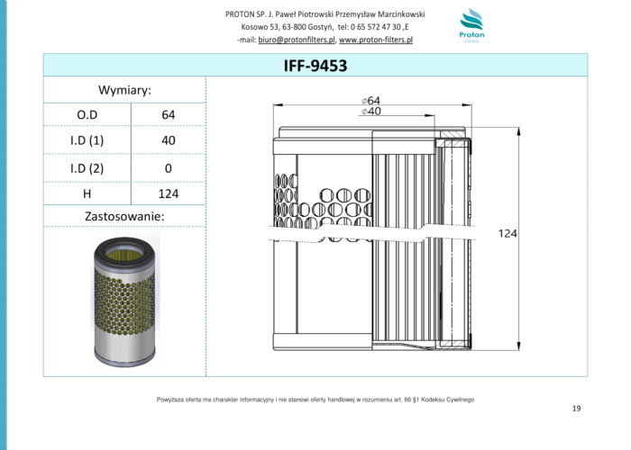 Proton – Fuel filters-19