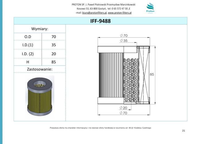 Proton – Fuel filters-21
