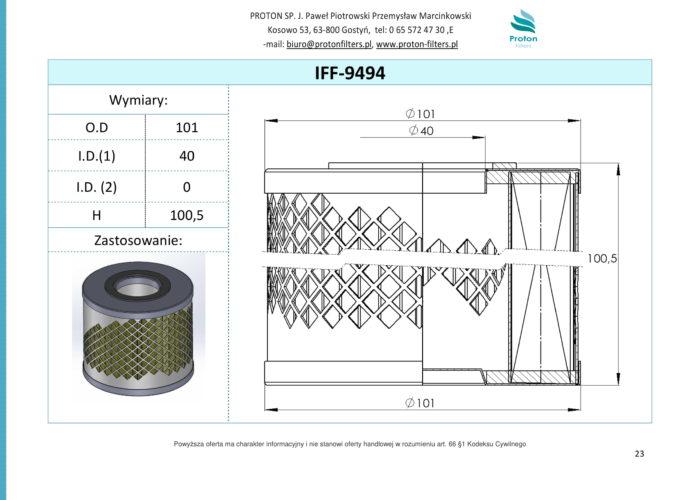 Proton – Fuel filters-23